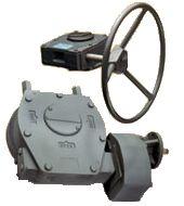 Handkurbelgetriebe energie und baumaschinen Antrieb fur markisen